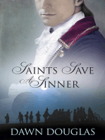 Saints Save a Sinner