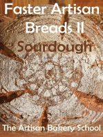 Faster Artisan Breads II Sourdough