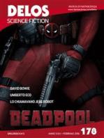 Delos Science Fiction 178