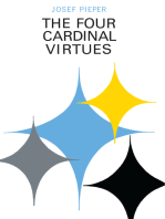 Four Cardinal Virtues, The