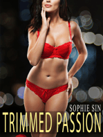 Trimmed Passion