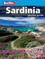 Berlitz Pocket Guide Sardinia (Travel Guide eBook)