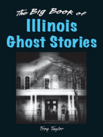 The Big Book of Illinois Ghost Stories