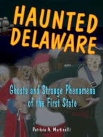 Haunted Delaware