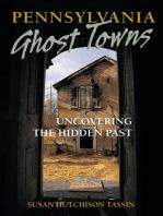Pennsylvania Ghost Towns