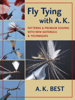Fly Tying with A. K.