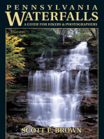 Pennsylvania Waterfalls