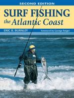 Surf Fishing the Atlantic Coast