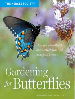 Gardening for Butterflies