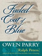 Faded Coat of Blue