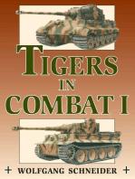 Tigers in Combat
