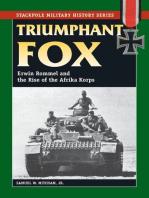 Triumphant Fox