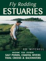 Fly Rodding Estuaries