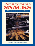 Pennsylvania Snacks