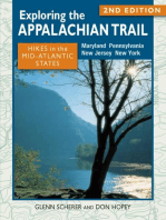 Exploring the Appalachian Trail