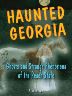 Haunted Georgia