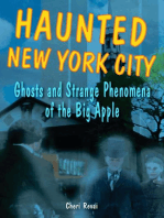 Haunted New York City