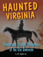 Haunted Virginia