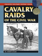 Cavalry Raids of the Civil War