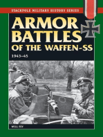Armor Battles of the Waffen SS