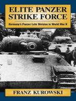 Elite Panzer Strike Force