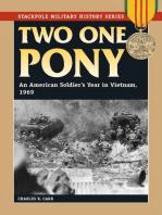 Two One Pony
