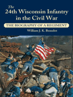 24th Wisconsin Infantry in the Civil War