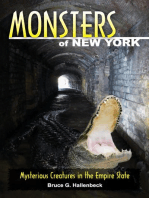 Monsters of New York