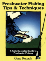 Freshwater Fishing Tips & Techniques