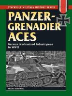 Panzergrenadier Aces