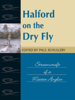 Halford on the Dry Fly