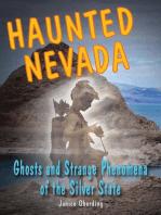 Haunted Nevada