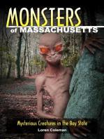 Monsters of Massachusetts