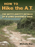 How to Hike the A.T.
