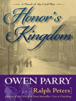 Honor's Kingdom