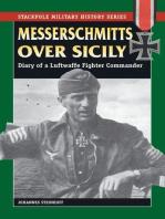Messerschmitts Over Sicily