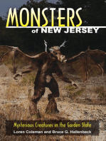 Monsters of New Jersey