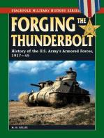 Forging the Thunderbolt