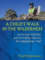 A Child's Walk in the Wilderness