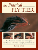 The Practical Fly Tier