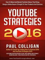 YouTube Strategies 2016