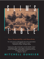 Slim's Table