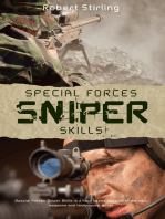 Special Forces Sniper Skills