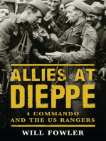 Allies at Dieppe