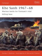 Khe Sanh 1967–68