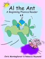 Al the Ant - A Beginning Phonics Reader
