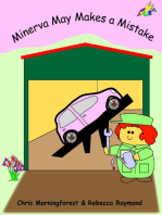 Minerva May Makes a Mistake