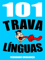 101 Trava línguas