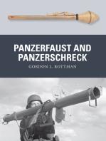 Panzerfaust and Panzerschreck