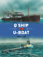 Q Ship vs U-Boat